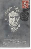 Portrait Arcimboldesque De Beethoven - Cantantes Y Músicos
