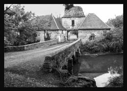 08  WASIGNY  ... La Ferme  ... Entree - Frankreich