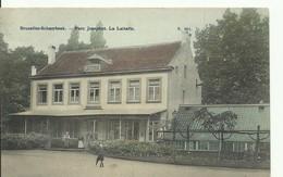 CP.Bruxelles-Schaerbeek (ex-Collection DELOOSE) - Parc JOSAPHAT - La Laiterie -  W0078 - Schaerbeek - Schaarbeek