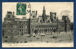 France - Carte Postale - Paris - L'Hotel De Ville - Autres Monuments, édifices