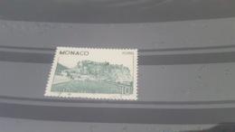 LOT 484833 TIMBRE DE  MONACO OBLITERE N°184 VALEUR 138 EUROS - Colecciones & Series