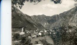 8C... VALLS D'ANDORRA- ANDORRA LA VELLA. (cpsm Grand Format) - Andorre