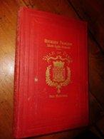 1911 Les MERVEILLES De La Nature Et De L'industrie  (Locomotives,etc , Etc , ) Nombreuses Photographies - Railway & Tramway