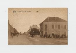 Aubange   Rue De La Gare. - Aubange