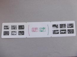 FRANCE 2013   BC913  NO YT 913/926  CARNET  LA V E REPUBIQUE AU FIL DU TIMBRE - Carnets
