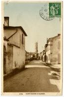 Saint-PIERRE D'OLERON  - Voir Scan - Ile D'Oléron