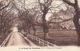 Loire Atlantique        647        Le Prieuré De Pontchâteau.Avenue Des Chataigniers - Pontchâteau