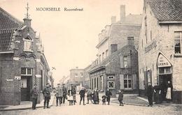 Roozestraat - Moorsele - Wevelgem