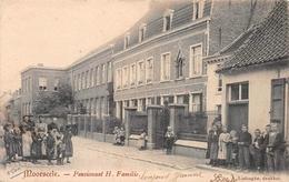 Pensionnat H Familie- Moorsele - Wevelgem