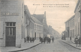 Meenenstraat En Katholieken Bond - Moorsele - Wevelgem