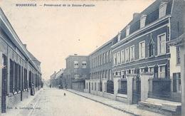 Pensionnat De La Sainte-Famille - Moorsele - Wevelgem