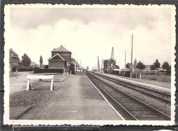 Lommel ( L. ) /  Station - Lommel