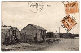 QUEANT (62) - La Gare - Ed. Bachelet - Autres Communes