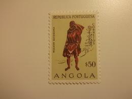 Angola 1957 Af. 394 ** - Angola