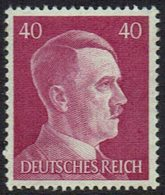 DR,1941,  MiNr 795, Postfrisch - Neufs