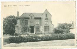 Baarle-Hertog; Villa Dr. J. Govaerts - Gelopen. (Valgaeren-Remeysen, Baarle-Hertog) - Baarle-Hertog