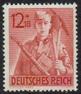 DR,1943,  MiNr 853, Postfrisch - Unused Stamps