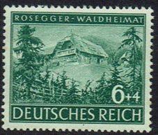DR,1943,  MiNr 855, Postfrisch - Unused Stamps