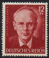 DR,1943,  MiNr 856, Postfrisch - Unused Stamps