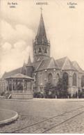 "ARDOYE-ARDOOIE""DE KERK 1888-L'EGLISE 1888"" - Ardooie"