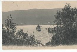Au Rocheray ( Lac De Joux) - Débarcadère - VD Vaud