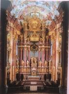 (2621) Melk - Stift - Hochaltar Der Stiftskirche - Melk