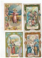 Christendom,devotie,plechtigheden... 50 Oude Postkaarten Meeste Geschreven En Gezegeld Begin 1900 - Cartes Postales