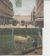 69 LYON  -  LOT DE 20 CARTES  - - Lyon