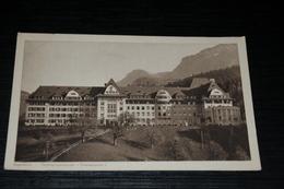 9121      INGENBOHL, TÖCHTERNPENSIONAT, THERESIANUM - SZ Schwyz
