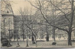 Ruiselede - Ruysselede  *   Pensionnat N.D. Des VII Douleurs - Kostschool O.L.V. Der VII Weeën - Onder De Platanen - Ruiselede