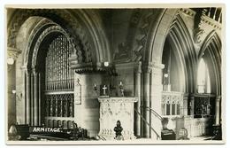 ARMITAGE : ST JOHN THE BAPTIST CHURCH - Sonstige