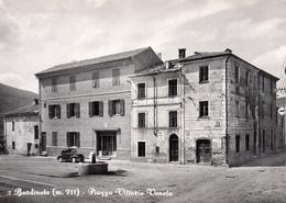 Bardineto - Piazza Vittorio Veneto - Savona