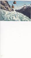Wetterhornaufzug - Schreckhorn 4080 M - Schweiz