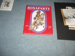 ( Napoléon)  Bonaparte Illustrations De Job Texte De J. Maudré 1975 - Storia