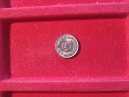 Equador 5 Centavos  1946 - Equateur