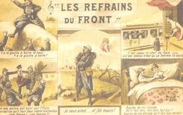 Les Refrains Du Front - Patriottisch