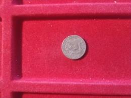 Equador 5 Centavos  1924 - Ecuador