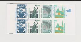 Allemagne Carnet 1238 B(1) Neuf ** - [7] République Fédérale
