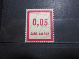 VEND BEAU TIMBRE FICTIF DE FRANCE N° F26 , XX !!! - Phantom