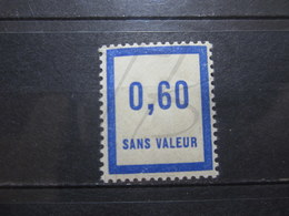 VEND BEAU TIMBRE FICTIF DE FRANCE N° F47 , XX !!! - Phantomausgaben