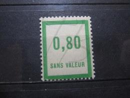 VEND BEAU TIMBRE FICTIF DE FRANCE N° F48 , XX !!! - Phantomausgaben