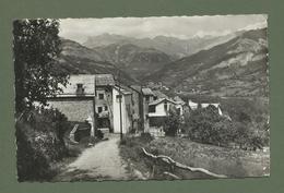CARTE POSTALE 04 ALPES DE HAUTE PROVENCE VILLARS COLMARS VUE GENERALE - Other Municipalities