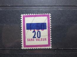 VEND BEAU TIMBRE FICTIF DE FRANCE N° F73 , XX !!! - Phantomausgaben