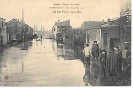 12/18      93    Crue De La Seine   Saint-ouent       Rue Pierre    (animations) - Saint Ouen