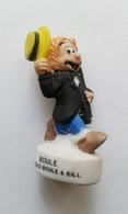 Fève Boule Et Bill- BOULE - Cómics