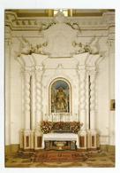 Messina, Parrocchia San Giacomo Apostolo Maggiore. - Artistico Altare Dell'Apostolo S.Giacomo. - Chiese E Conventi