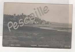 CP L'UMBRIA ILLUSTRATA - PASSIGNANO - PANORAMA DA PONENTE - STAB. G. TILLI N° 439 - Italia