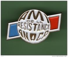 AMI DE LA RESISTANCE *** 2022 - Militares