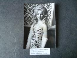 Claudine CASSEREAU  Miss France 1972  Photo - Photos