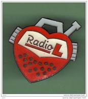 RADIO *** L *** 2022 - Medios De Comunicación